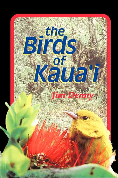 Review of The Birds of Kaua'i