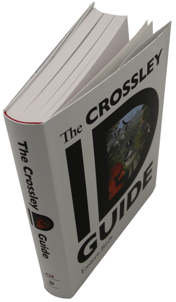 Crossley ID Guide Eastern Birds