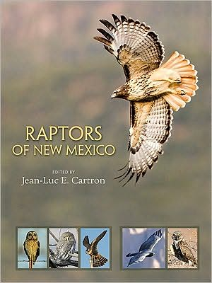 Review of Raptors of New Mexico