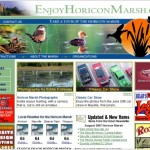 Enjoy Horicon Marsh