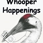 Whooper Happenings