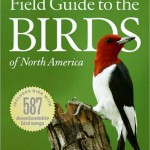 Review of Smithsonian Field Guide to the Birds of North America
