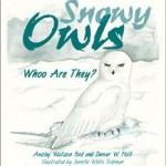 Review of Snowy Owls: Whoo Are They?