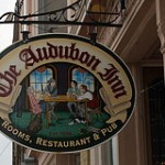 Review of The Audubon Inn; Mayville, Wisconsin