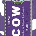 Marketing Monday: Review of Seth Godin's Purple Cow