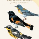 Review of Peterson Field Guide to Warblers and Guide to Birds of Prey for iPhone and iPod Touch