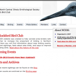 Birdfreak Web Setup and Design Solutions for Nature Organizations