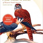 Review – Peterson Field Guide to Birds: Eastern and Central & Western North America