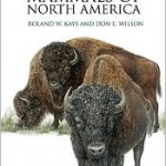 Review of Mammals of North America – Second Edition (Princeton Field Guides)