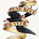 The Punk Rock Big Year – Birds, Tattoos, and a New Look Into Who Birders Really Are