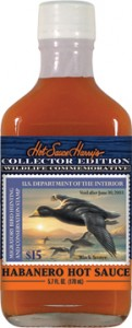 Hot Sauce Harry's – Burning Tongues for Conservation