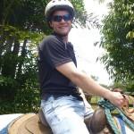 Hawaiian Horseback Ride