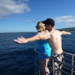 Phriday Photo – Titanic Posing Along the Na Pali Coast