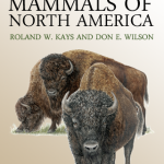 Review of Princeton Field Guides Mammals of North America App