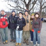 Rock Cut State Park Christmas Bird Count Year 4 – Final Results