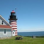Quoddy Head State Park – Maine 2012
