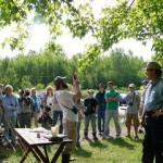 Black Swamp Bird Observatory – Kreager Challenge