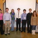 6th Annual Ohio Young Birders Conference