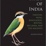 Review – Birds of India: Pakistan, Nepal, Bangladesh, Bhutan, Sri Lanka, and The Maldives