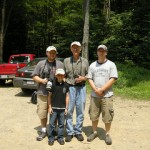 New York State Young Birders Club