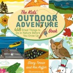 Review – The Kids' Outdoor Adventure Book