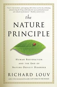 Nature Principle by Richard Louv