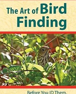 Art of Bird Finding by Pete Dunne