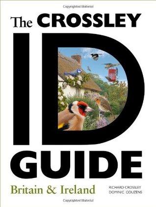 Crossley ID Guide Britain & Ireland