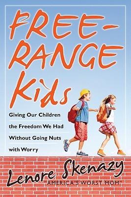 Free Range Kids book cover