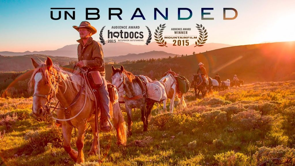 Unbranded documentary